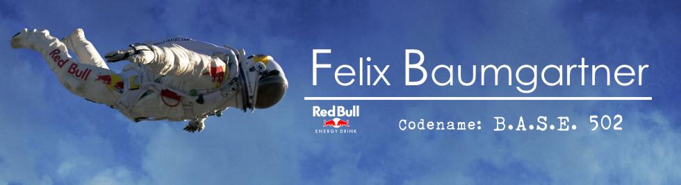 Felix Baumgartner skočil z výšky 39 kilometrů!